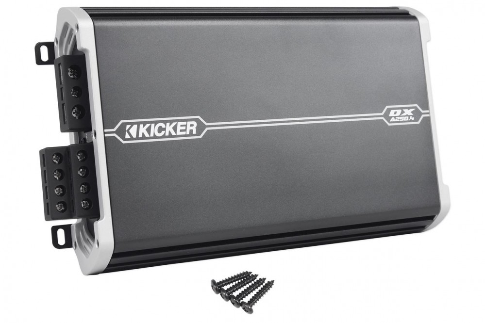 wiring 200 kicker 4 channel amp   31 wiring diagram images